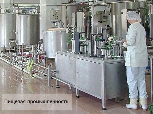 Моющие средства для пищевых производств