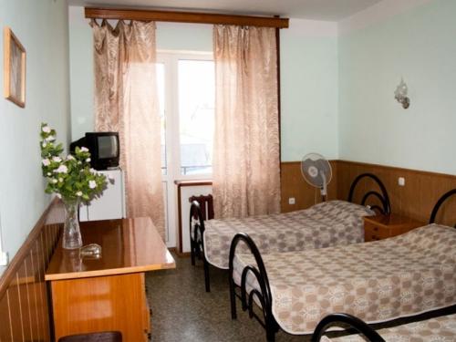 Для гостиниц, санаториев, домов отдыха