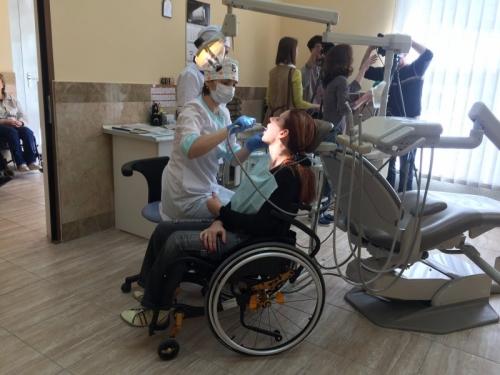 Для пожилых и инвалидов