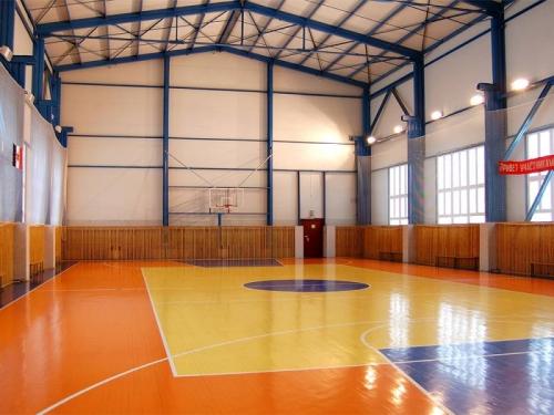 Для фитнес центров, спортивных школ