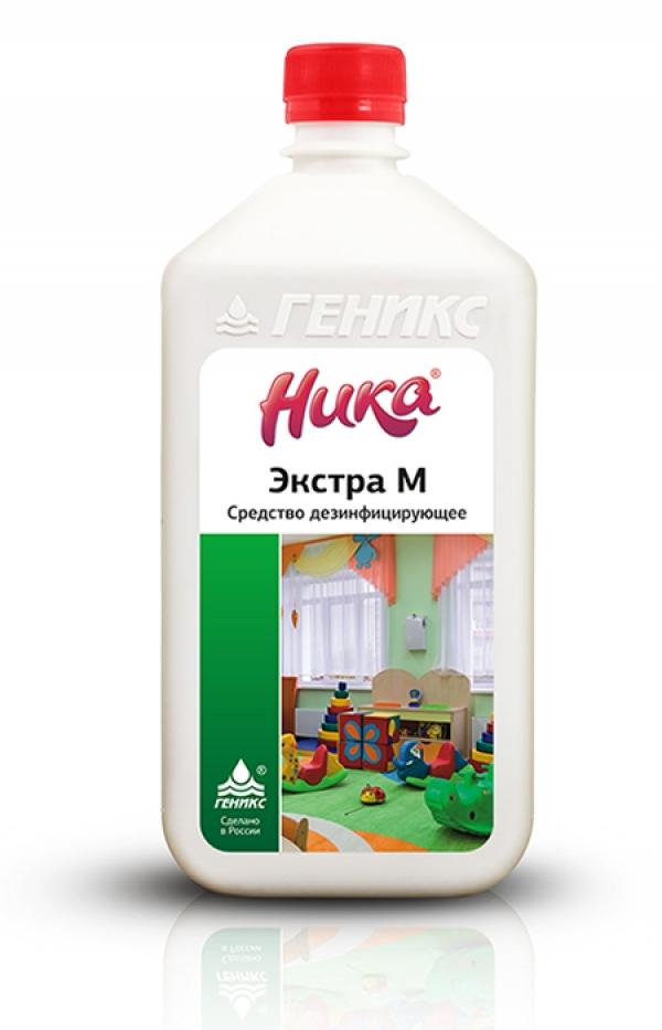 Ника Экстра М 1л