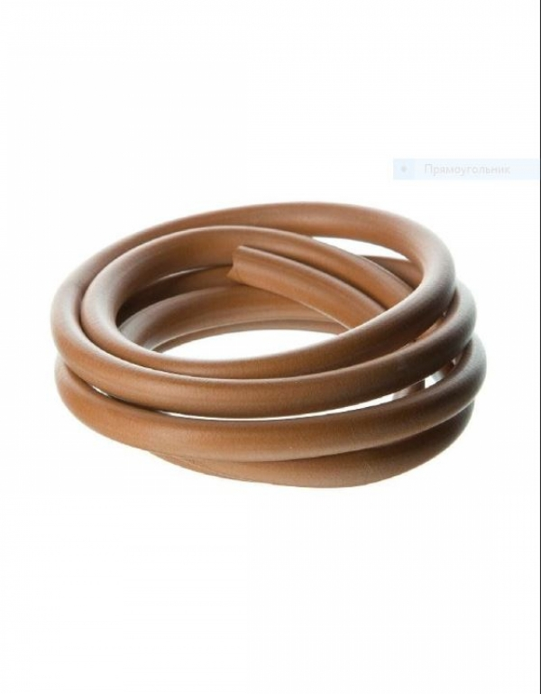 Трубка резиновая соединительная 1 м